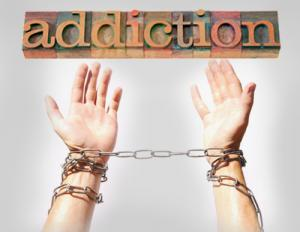 Let's Not Support More Addiction