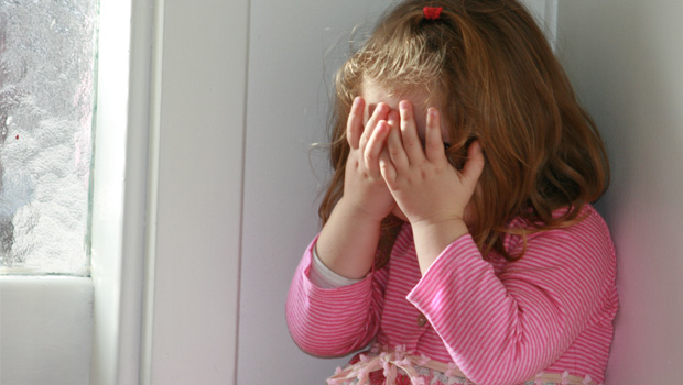 Violence, Anger, Explosions: Children in Danger