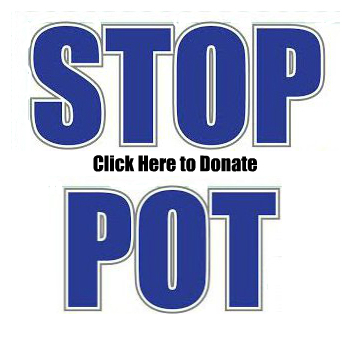 Stop Pot Button