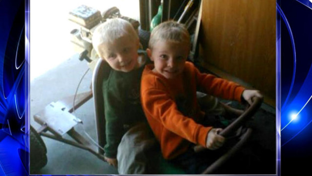 Tyler and William Jensen were happy-go-lucky boys before their death at ages 2 and 4. Negligence and impaired judgment from marijuana is to blame