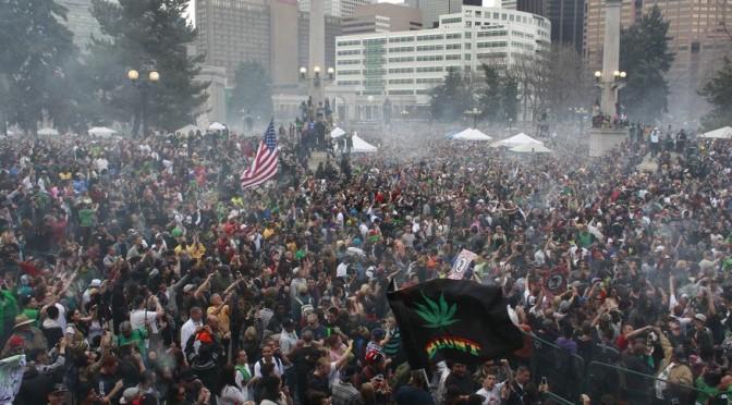 Seven Amazing Reasons to Legalize Marijuana Now