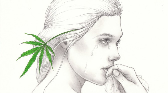 Poisoned by the Weed, Part 3
