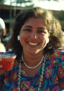 Rosemary Tempel, a nurse, was killed by a marijuana-intoxicated driver on July 17, 2012, less than 4 months before I-502.