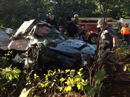 Car Crashes On Long Island Articles