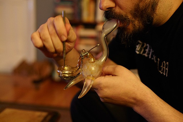 Setting the Record Straight: Dabbing and Addiction