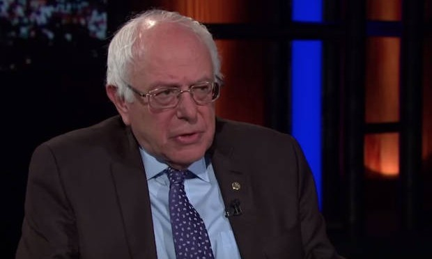 Sanders Doesn't Fully Understand Drug Use and Incarceration