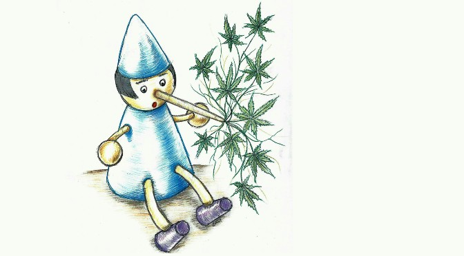Putting the Legalizers to the Pinocchio Test