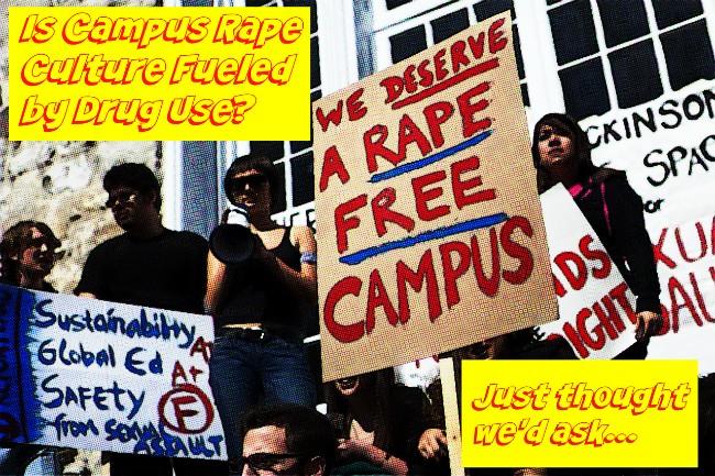 date-rape