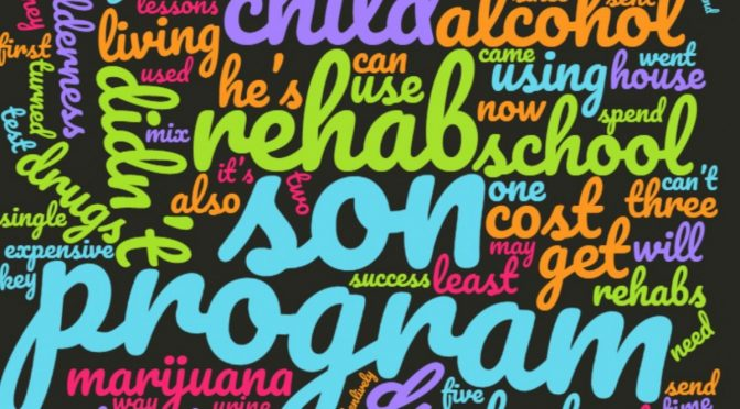 Be Ready for the Long Term if Your Teen Needs Rehab