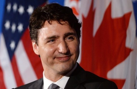 Has Justin Trudeau Lost his Marbles?