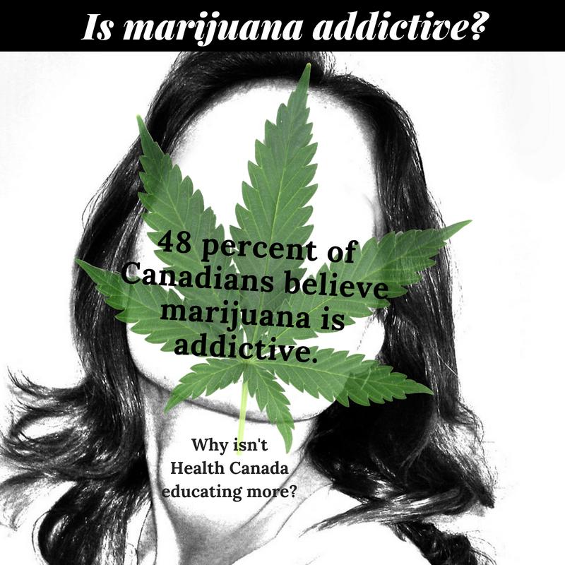 marijuana-addictive