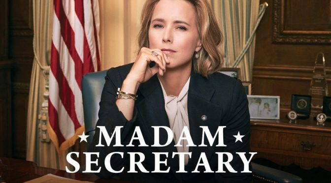 Madam Secretary pushes dangerous narrative on CBS